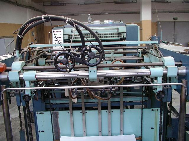 Warum lohnt es sich, Dienstleistungen einer Online-Druckerei zu nutzen?