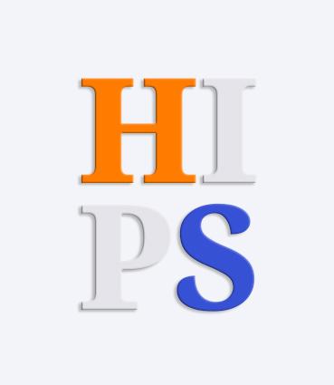 Lassen Sie sich finden – mit HIPS-Platten