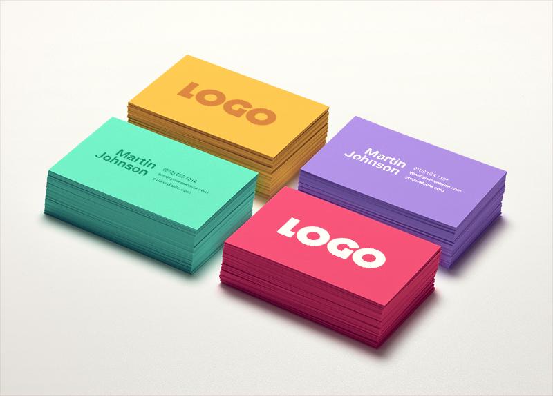 Wie sollte eine moderne und professionelle Visitenkarte aussehen?